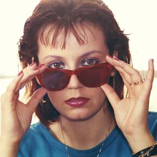Tina Arab -  1985