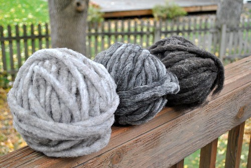 natural yarn and fiber 034