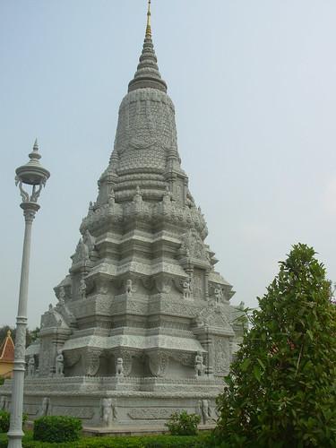 Phnom Penh-Palais Royal (14)