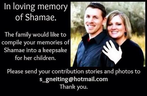 shamae