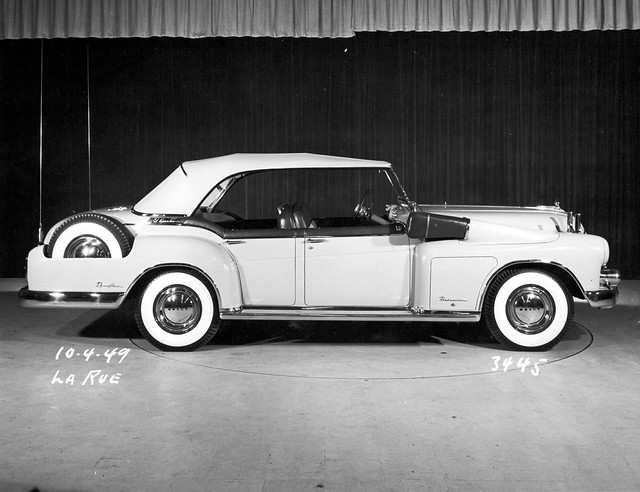 1949 50 Buick King Ranch Special Flickr Photo Sharing