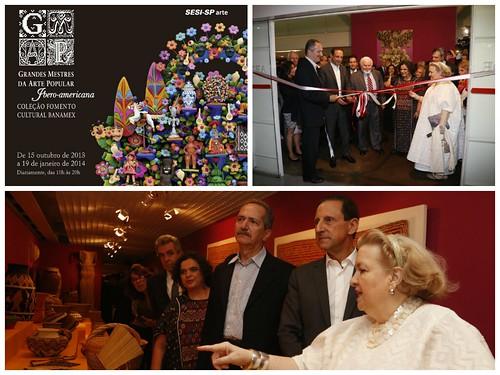 Consulmex Sao Paulo expo fotor