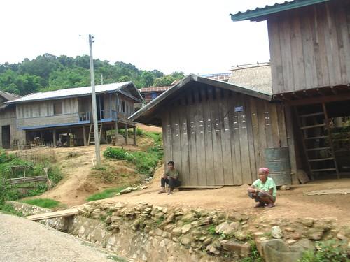 Luang Prabang-Vang Vieng-routee (91)