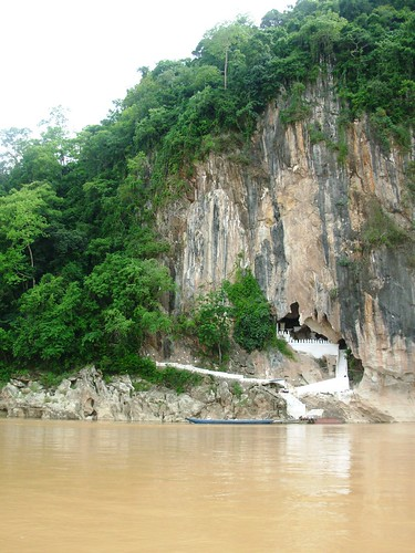 Nong Khiaw-Luang Prabang-bateau (72)