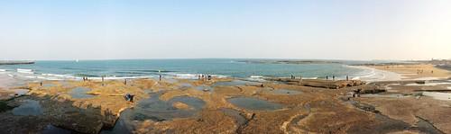 Panorama: The Beach