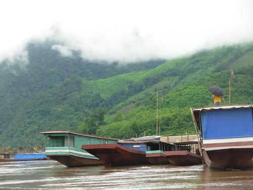 Luang Prabang-Pakbeng-Bateau (33)