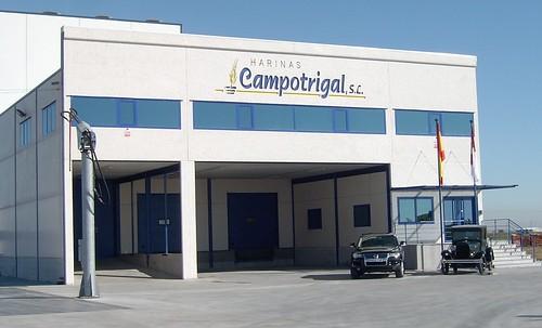 Nuestra Fábrica / Our Factory / Notre Usine / Nossa Fábrica