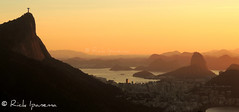 Rio de Janeiro - Amanhecer na Vista Chinesa - Dawn in the Vista Chinesa (Chinese View)