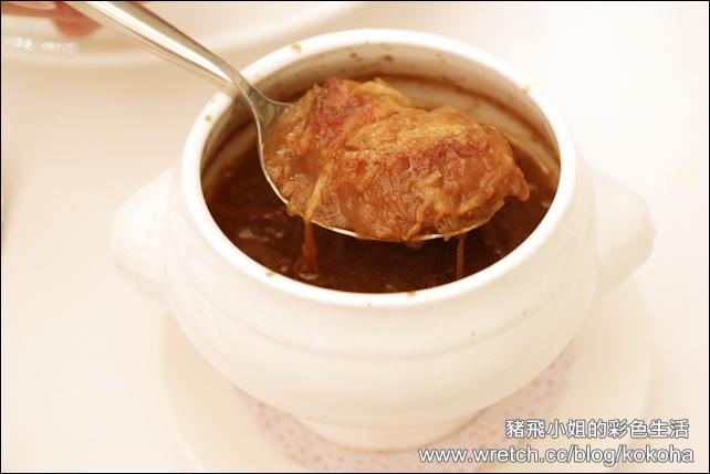 台中‧夏蒙法國料理 (11)
