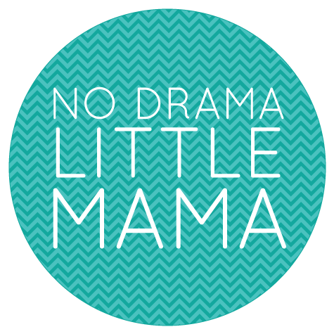 No Drama Little Mama