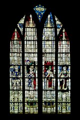 Vitrail Royal (Royal Stained Glass Window)