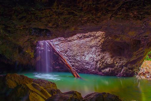 longexposure landscape waterfall lowlight hdr