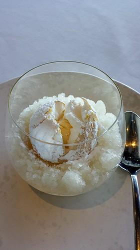 Quay: Jackfruit Snow Egg