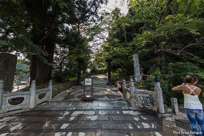 Chuson-ji en Hiraizumi-3