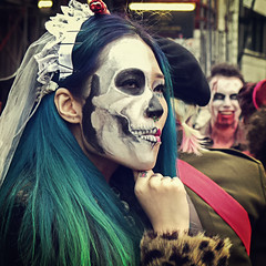 World Zombie Day London