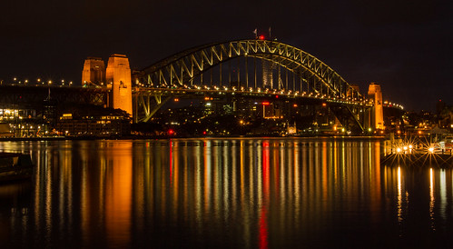 Sydney Harbour Brdge