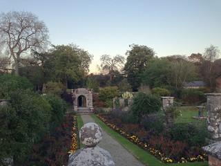 Walled Garden, Dromoland Castle