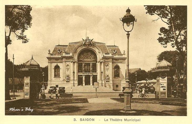 Saigon theatre (7)