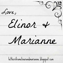 Letters from Elinor & Marianne