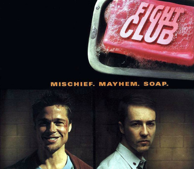 5 fight club uk lifestyle blog the finer things club movies to see listography