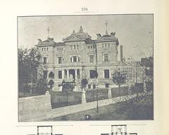 Image taken from page 434 of 'Leipzig und seine Bauten. Herausgegeben von der Vereinigung ... Mit 372 Ansichten, etc'