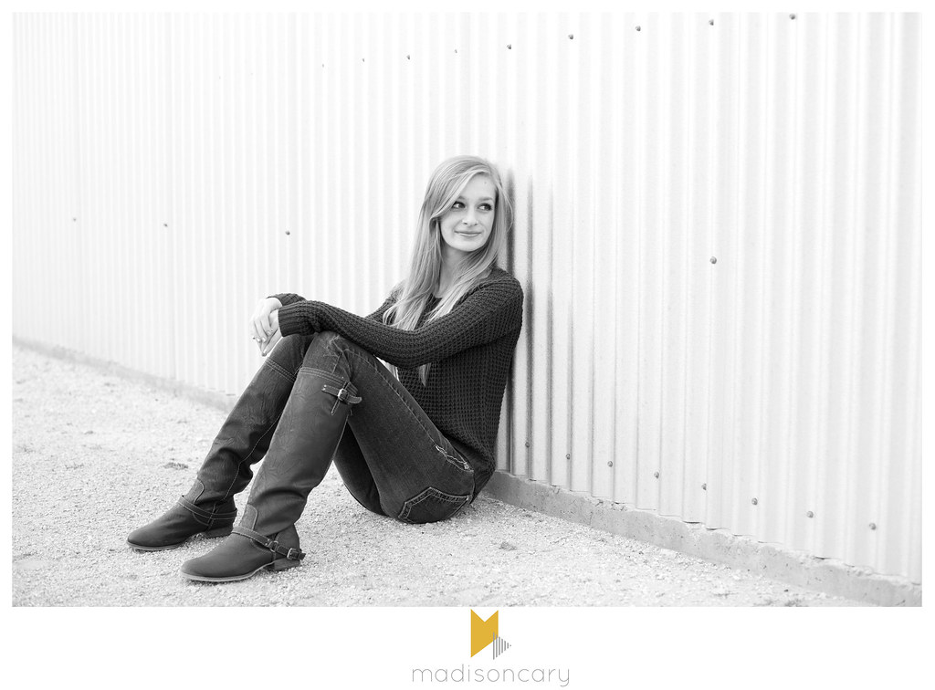 senior portraits midland texas photographer