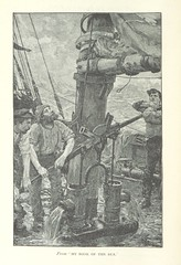 """British Library digitised image from page 414 of """"The Reef of Gold. A story of the South Seas"""""""