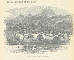 Image taken from page 144 of 'Lake Victoria; a narrative of explorations in search of the source of the Nile. Compiled from the Memoirs of Captains Speke and Grant, by G. C. Swayne. [With illustrations and map.]'