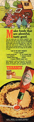 Vintage Ad: The Lady in the Shoe Knew What to Do W…
