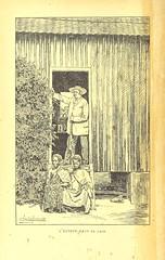 Image taken from page 6 of 'A la Côte d'Ivoire. Six mois dans l'Attié. Un Transvaal français, etc'