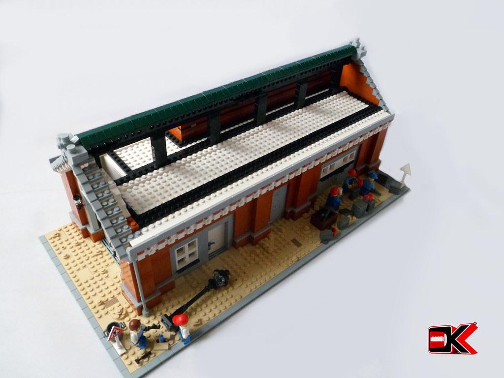 Lowlug • bekijk onderwerp   modular moc madness
