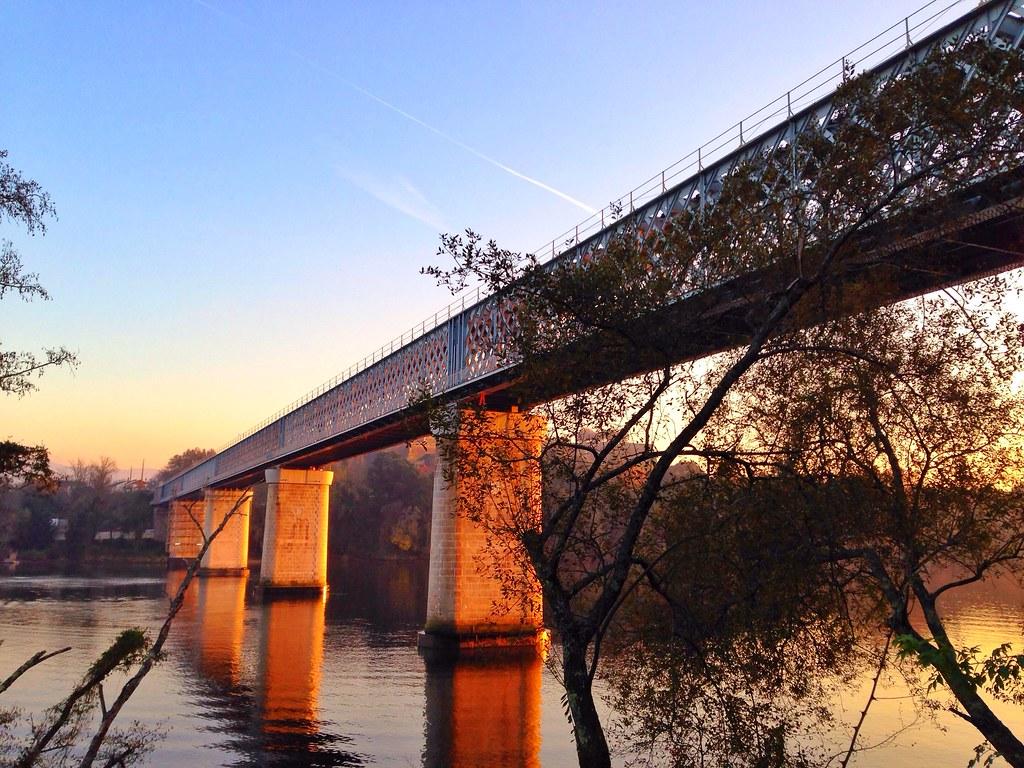 Puente internacional Valença-Tui [68/365]
