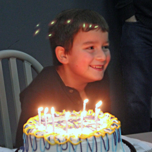 Birthday - Cake 2