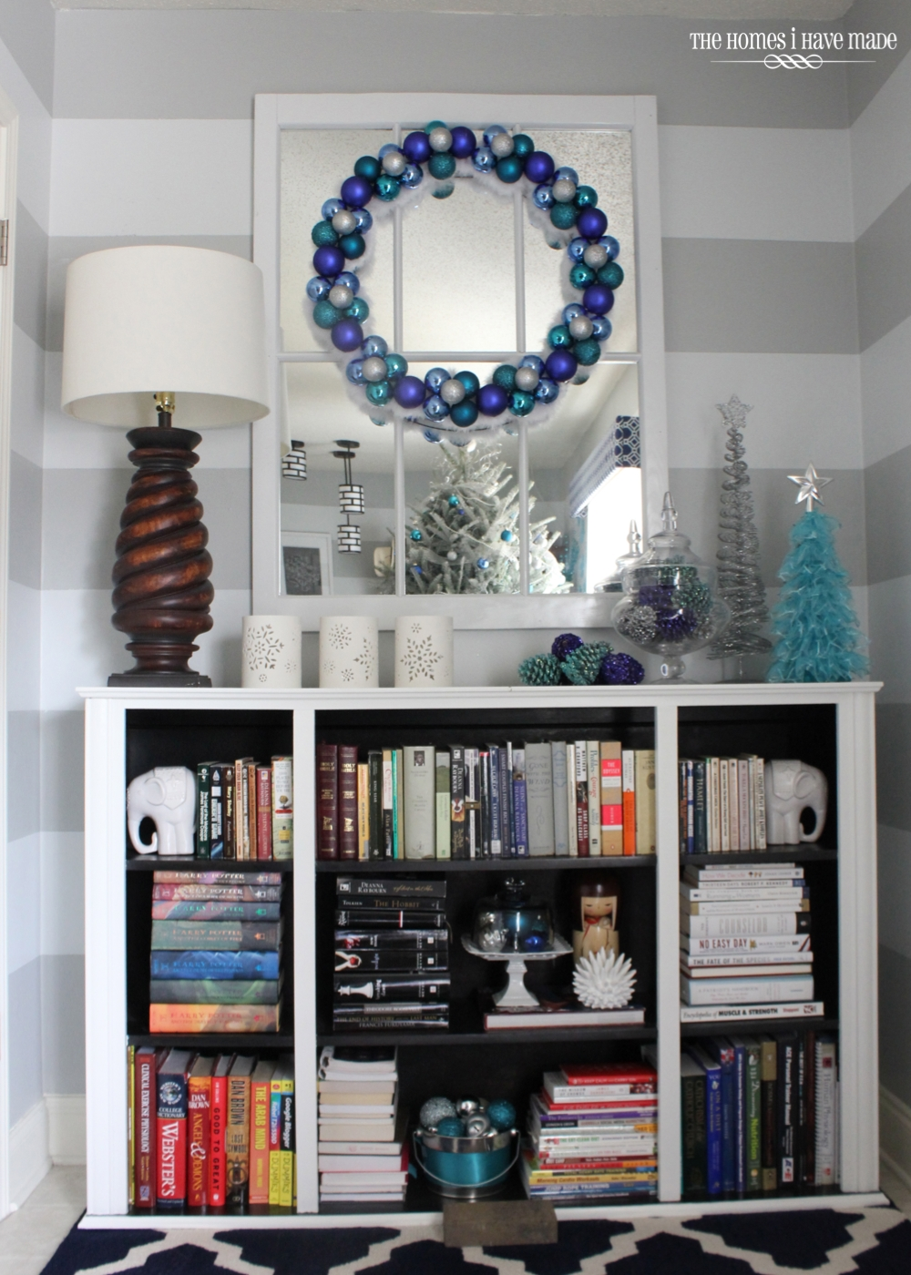 Holiday Living Room 2013-013