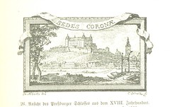 Image taken from page 383 of 'Geschichte der Stadt Pressburg ... Herausgegeben durch die Pressburger Erste Sparcassa. Deutsche Ausgabe ... Mit ... Illustrationen, etc'