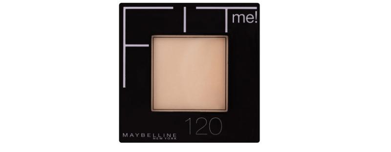 Maybelline Fit Me | www.latenightnonsense.com