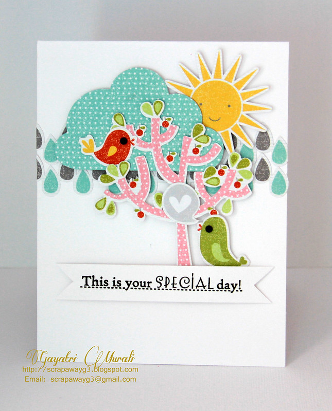 Have a special day card