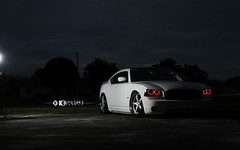 K3 Projekt Wheels | Mopar Mans Challenger on our Projekt 1 wheels 20x9 & 20x11