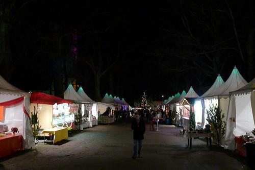 Weihnachtsmarkt KW