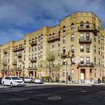 Hoboken, NJ - 1201 Washington - Yellow Flats