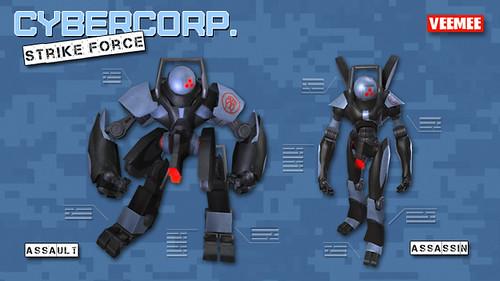 VEEMEE_GiantRobots01