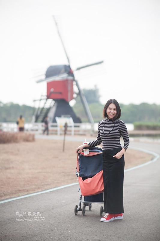 台南私藏景點--德元埤&老牛的家 (22)