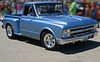 1967 Chevrolet Stepside Pickup Truck by coconv