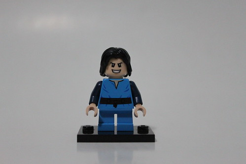 LEGO Star Wars 2013 Advent Calendar (75023) - Day 22 - Boba Fett