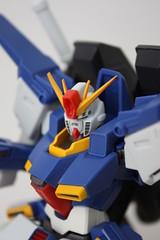 [Robot魂] #133 MSZ-010 ZZ Gundam