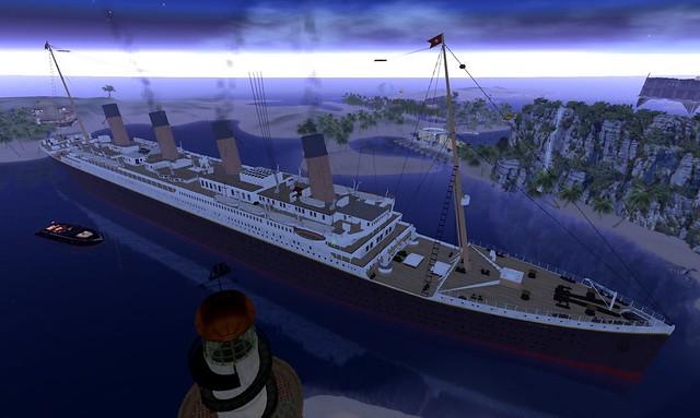 RMS Titanic - 02