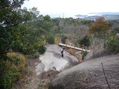 大岩と橋 by wishigrow