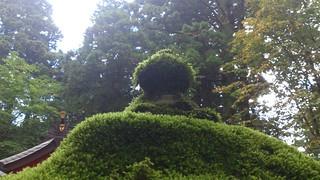 箱根神社(4)