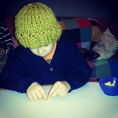 ♥ hello ig ! ♥ #peaceandwool #boy #children #ourlittlefamily #france