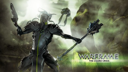 Warframe on PS4: Trophy support, customisable controls, more added